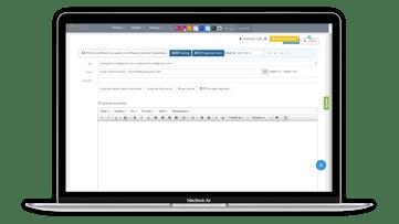 Software de gestion de despachos